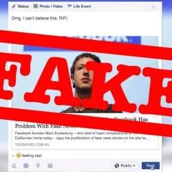 Facebook voegt nieuwe maatregelen toe om de verspreiding van verkeerde COVID-19-informatie te beperken