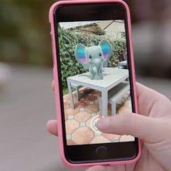 Snapchat lanceert 'Lens Web Builder' om de creatie van AR-lenscampagnes te vereenvoudigen